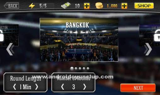 PunchBoxing3Dfullapkindir
