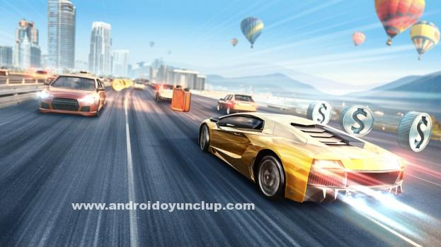 RoadRacingTrafficDrivingapk