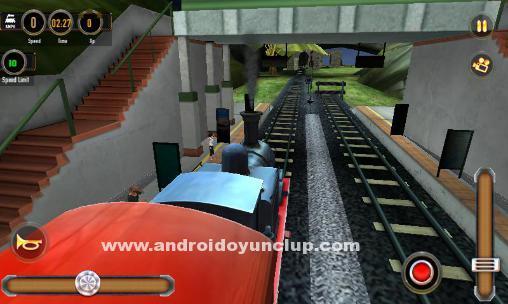 TrainSimulator2016hileliapk
