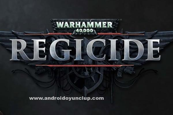 Warhammer40000Regicideapk