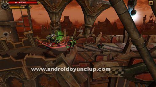 Warhammer40000Regicidehileliapk