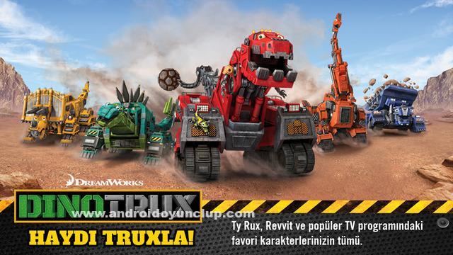 DinotruxHaydiTruxlaapk