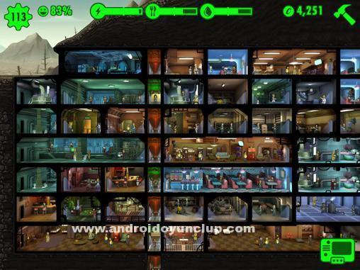 FalloutShelterhilelimodapkindir