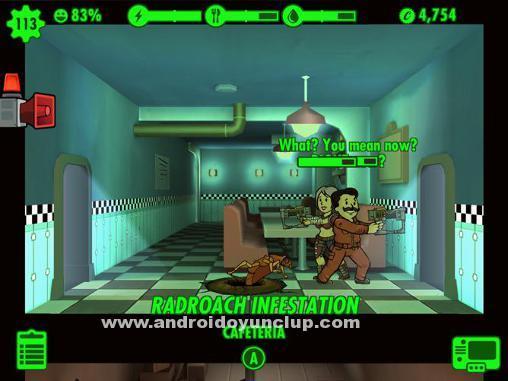 FalloutShelterparahileliapk