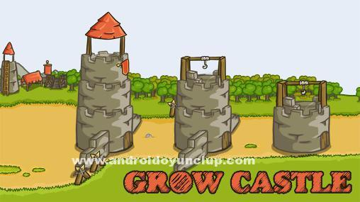 GrowCastleapk