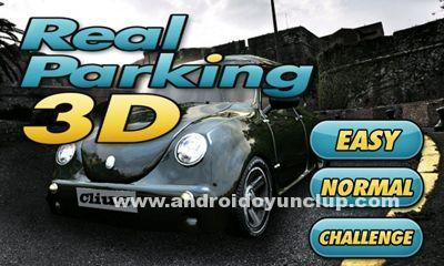 RealParking3DParkingGamesapk