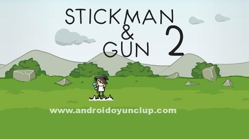 StickmanAndGunapk