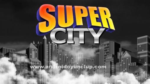 SuperCityapk