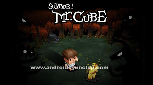 SurviveMrcubeapk