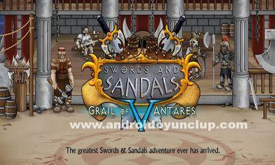 SwordsandSandalsapk