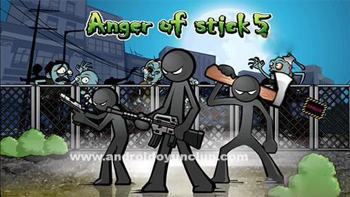 Angerofstick5apk
