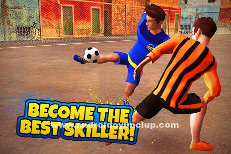 skilltwinsfootballgameapk
