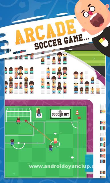 soccerhiteurofutbolhileliapk
