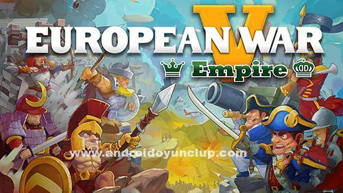 europeanwar5empireapk