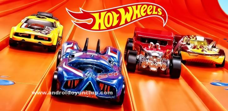 hotwheelsraceoffapk