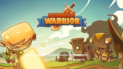 legendarywarriorapk