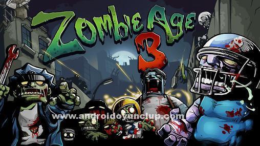 zombieage3apk