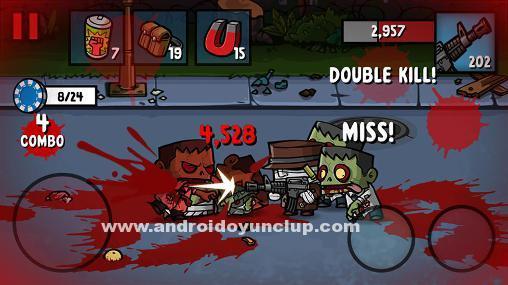 zombieage3modapkindir