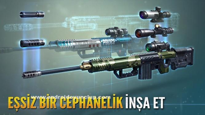sniperfuryfullmodapkindir