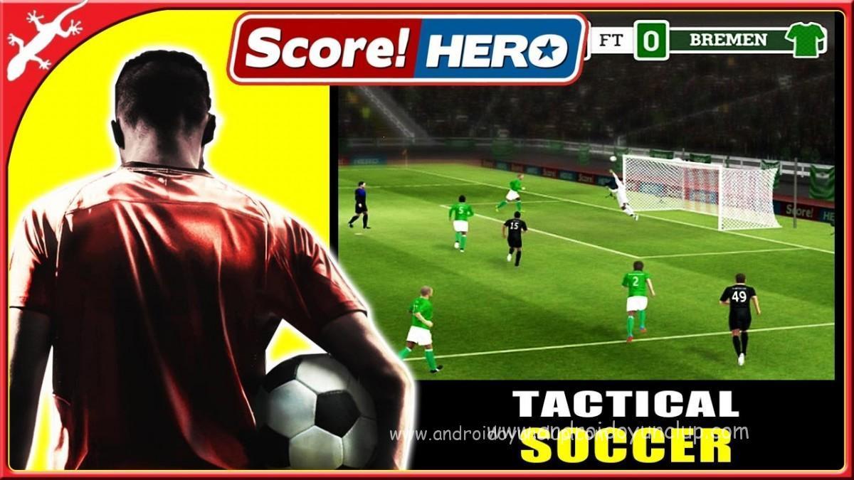 scoreheroapk