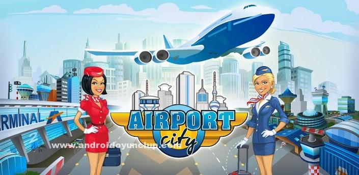 AirportCityapk