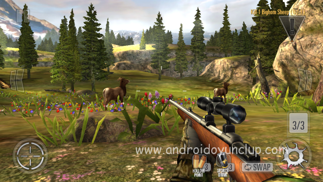DeerHunter2014apk