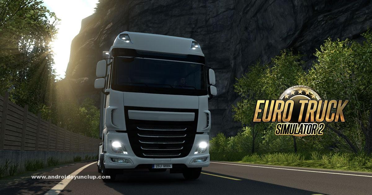 EuroTruckDriverapk