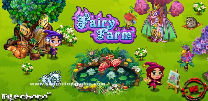 FairyFarmapkhileli
