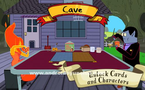 CardWarsAdventureTimehileliapk