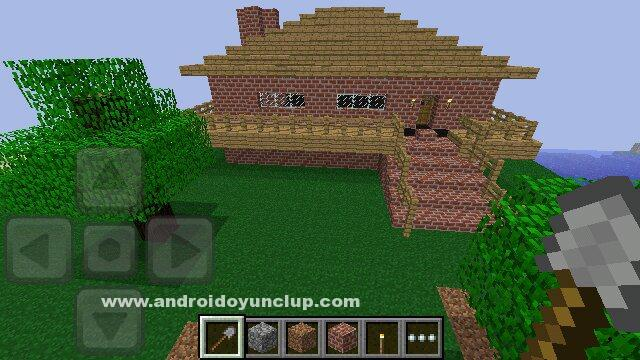 MinecraftPocketEditionapkhileli