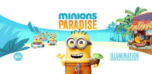 MinionsParadiseapk