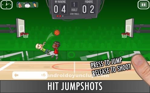 BasketballBattleapk