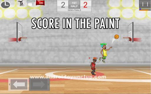 BasketballBattlehileliindir