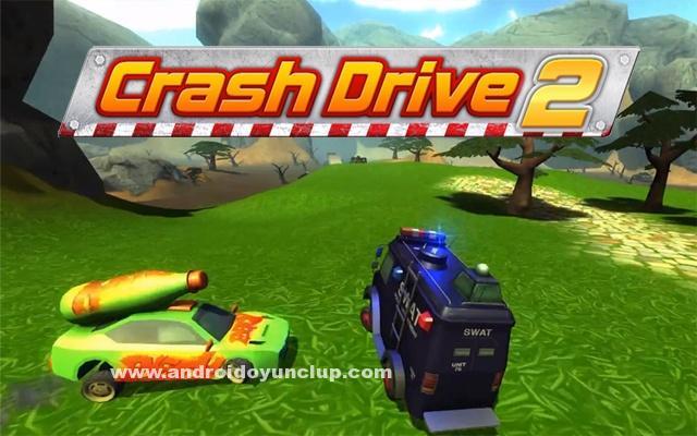 CrashDrive2apk