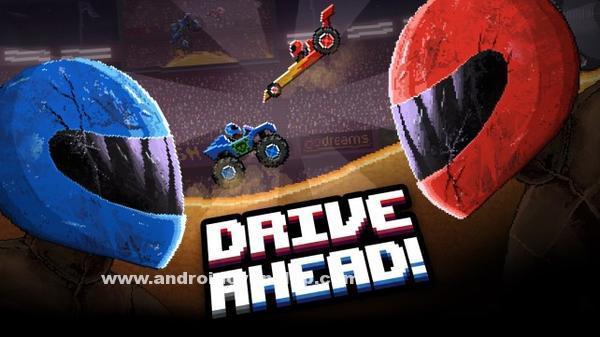 DriveAhead181apk