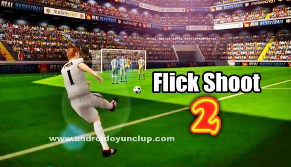 FlickShoot2apk