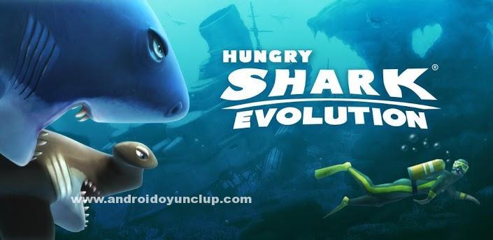 HungrySharkEvolutionapk