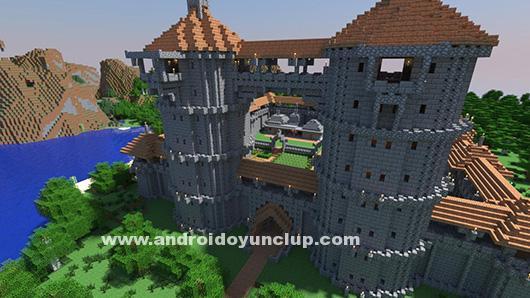 Minecraft140fullapkhileli