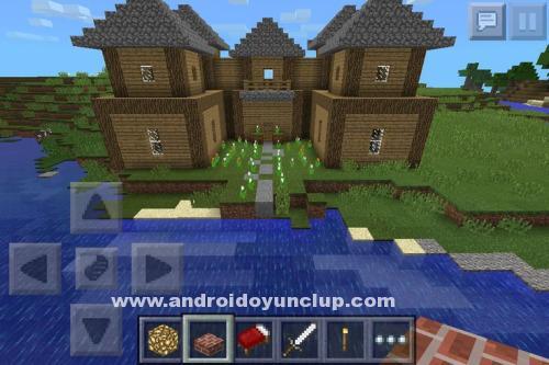 MinecraftPocketEditionfullapk