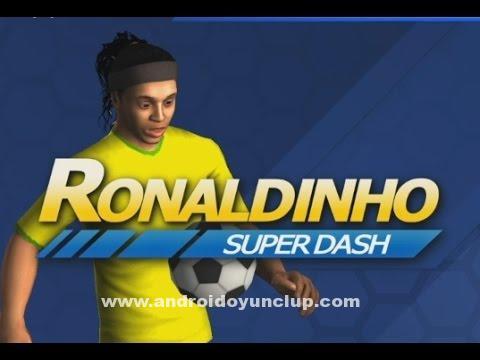 RonaldinhoSuperDash2016apk