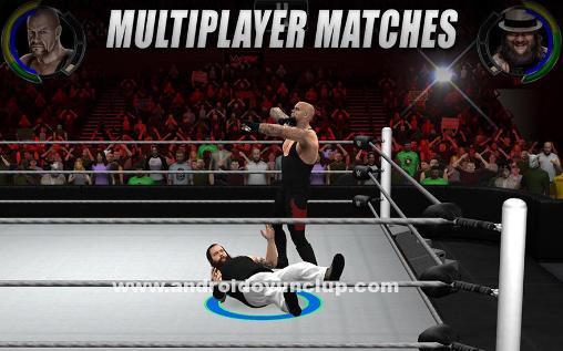 WWE2Khileliapkindir