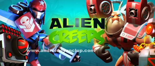 AlienCreeps3Dapk