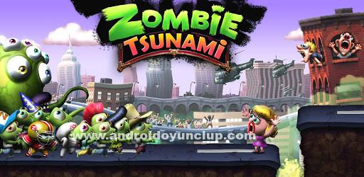 ZombieTsunamiapk