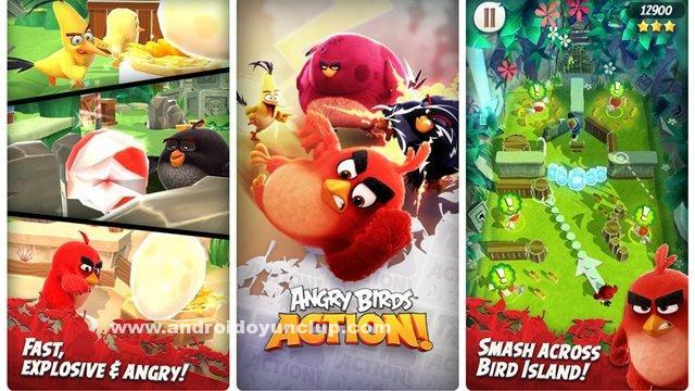 AngryBirdsActionapk