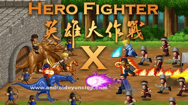 HeroFighterXapk