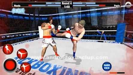 KickboxingRoadToChampionparahileliapkindir