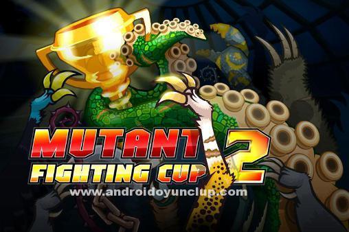 MutantFightingCupapk