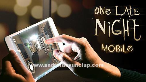 OneLateNightMobileapk