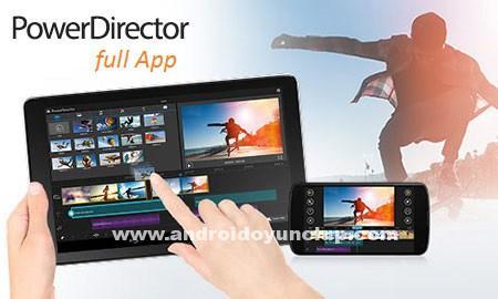PowerDirectorVideoEditorAppapk
