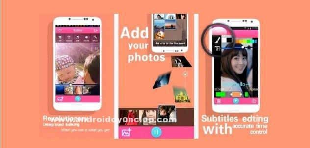 VideoShowProVideoEditorapk